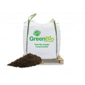GreenBio Krydderurtemuld i bigbag