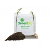 GreenBio havemul til økologisk dyrkning